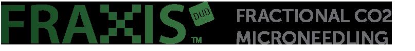 Fraxis DUO RF Microneedling