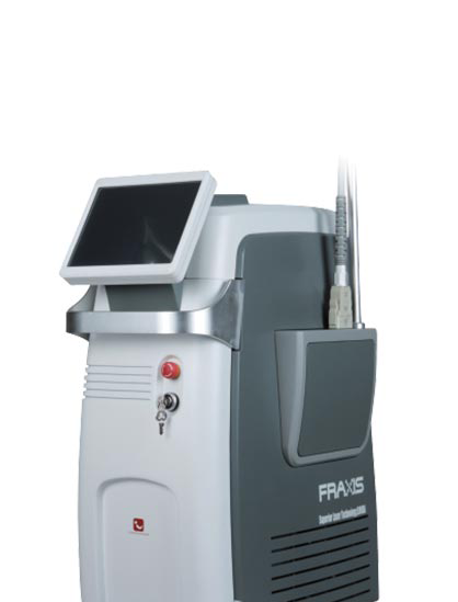 Fraxis Machine Image